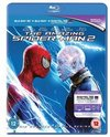 Amazing Spider-Man 2 (CD)