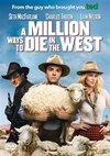 Million Ways to Die in the West (Blu-ray)