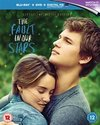 Fault in Our Stars (Blu-ray)
