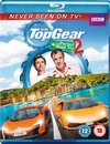 Top Gear: The Perfect Road Trip 2 (Blu-ray)