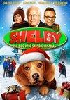 Shelby - The Dog Who Saved Christmas (DVD)