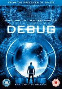 Debug (DVD) - Cover