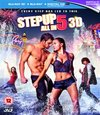 Step Up 5 - All In (Blu-ray)