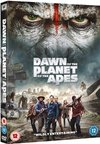 Dawn of the Planet of the Apes (DVD)