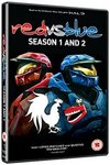 Red Vs. Blue: Season 1 and 2 (DVD)