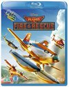 Planes: Fire and Rescue (Blu-ray)