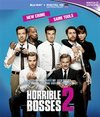 Horrible Bosses 2: Extended Cut (Blu-ray)