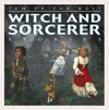 Ten of the Best Witch and Sorcerer Stories - David West (Paperback)