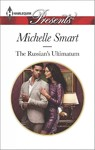 The Russian's Ultimatum - Michelle Smart (Paperback)