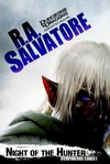 Night of the Hunter - R. A. Salvatore (Paperback)