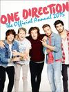 One Direction: the Official Annual - One Direction (Hardcover) Cover
