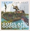 Ten of the Best God and Goddess Stories - David West (Library)