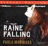 Raine Falling - Will Damron (CD/Spoken Word)