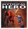 Ten of the Best Mythical Hero Stories - David West (Library)