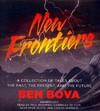 New Frontiers - Ben Bova (CD/Spoken Word)