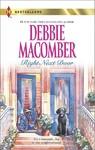 Right Next Door - Debbie Macomber (Paperback)