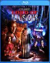 Lord of Illusions (Collector's Edition) (Region A Blu-ray)
