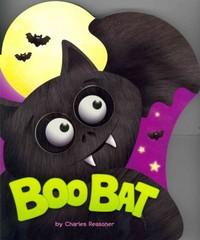Boo Bat - Charles Reasoner (Hardcover) - Cover