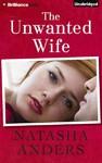 The Unwanted Wife - Natasha Anders (CD/Spoken Word)