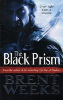 Black Prism - Brent Weeks (Paperback) - Cover