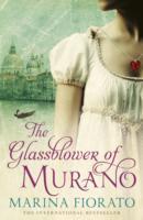 Glassblower of Murano - Marina Fiorato (Paperback) - Cover