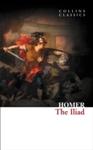Iliad - Homer (Paperback)