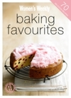 Baking Favourites - The Australian Women's Weekly (Paperback)