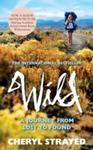 Wild - Cheryl Strayed (Paperback)