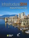 Infrastructure 2014 - Colin Galloway (Paperback)
