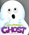 Halloween Ghost - Charles Reasoner (Hardcover)