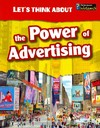 Let's Think About the Power of Advertising - Elizabeth Raum (Paperback)