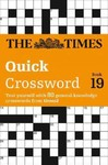The Times 2 Crossword Book 19 - Times Mind Games (Paperback)