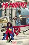 Ms. Marvel 2 - G. Willow Wilson (Paperback)
