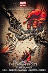 Thunderbolts 5 - Ben Acker (Paperback)