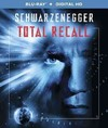Total Recall Se (Region A Blu-ray)