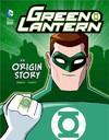 Green Lantern - Matthew K. Manning (Paperback)