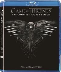Game of Thrones - Season 4 (Blu-ray)