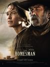 Homesman (DVD)