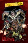 Borderlands 2 - Mikey Neumann (Paperback) Cover