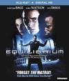 Equilibrium (Region A Blu-ray)