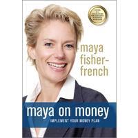 Maya on Money - Maya Fisher-French (Paperback)
