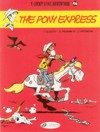 Lucky Luke - Jean Lethurgie (Paperback)