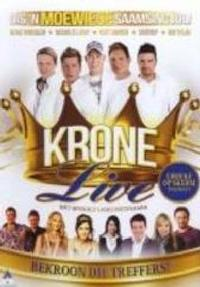 Various Artists - Krone Live (DVD) - Cover