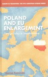 Poland and Eu Enlargement - Joanna Kaminska (Hardcover)
