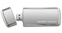 Super Talent Technology 64GB USB 3.0 Flash Drive - Cover