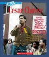 Cesar Chavez - Josh Gregory (Paperback)
