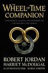 The Wheel of Time Companion - Robert Jordan (Hardcover)