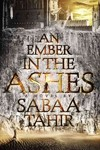 An Ember in the Ashes - Sabaa Tahir (CD/Spoken Word)