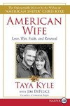 American Wife - Taya Kyle (Paperback) Cover