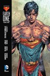 Superman Earth One 3 - J. Michael Straczynski (Hardcover)